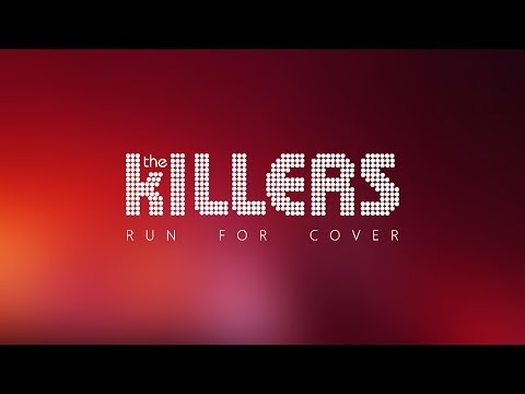 Run for cover - The Killers (Live at the Borgata)