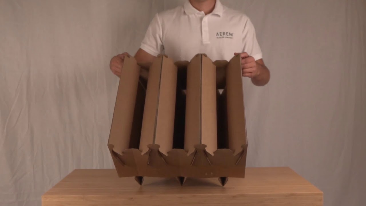 order really comfortable the latest uCube - Installation guide - cube 300