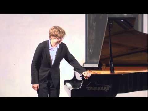 25.07.2014 - Chiostro di S. Chiara - Pavel Kolesnikov, pianoforte