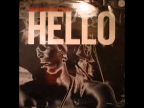 Jhay Palmer ft mc Image - Hello (David Howard Original Mix)