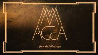 Magda - Your Love Attack [MINUS101]