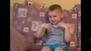 Первые жесты для детей и их родителей