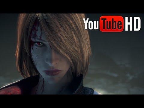 RESIDENT EVIL : VENDETTA (MARIA GOMEZ) 720p HD