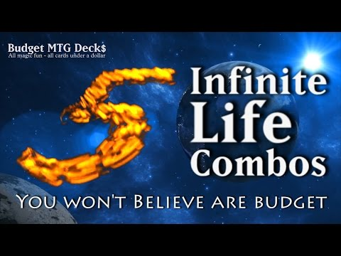 5 Infinite Life Combos You Won't Believe Are Budget
