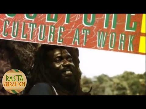 CULTURE – CULTURE AT WORK [1986 FULL ALBUM]