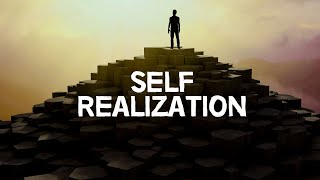 The Psychology of Self-Realization