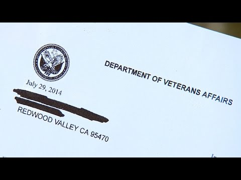 New VA scandal: CBS News finds thousands of vets