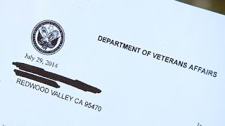 New VA scandal: CBS News finds thousands of vets' benefit claims discarded