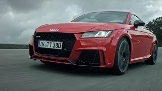 Audi Sport: Commitment