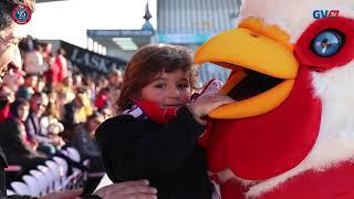 Dia de jogo: Gil Vicente FC-Belenenses SAD
