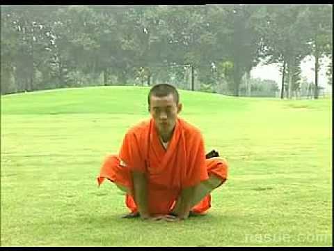少林童子功 Shaolin Tong Zi Gong