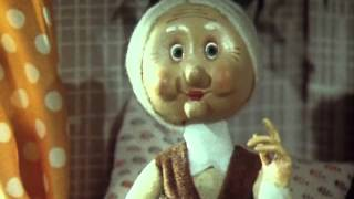 Бабушкин урок 1986 мультфильм смотреть онлайн