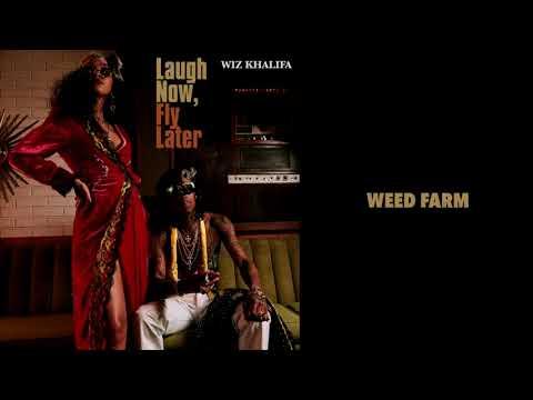 Wiz Khalifa - Weed Farm [Instrumental]