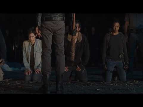 NEGAN UNCENSORED