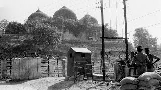 'Nirmohi Akhara is not a shebait or devotee of the deity Ram Lalla': SC reading Ayodhya verdict