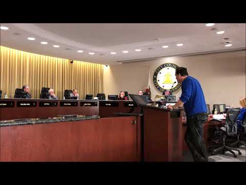 CITY OF RIVERSIDE: HUNTER EXPOSES CONTRACT COLLUSION!