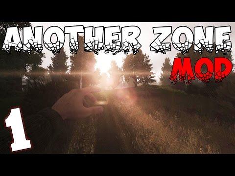 S.T.A.L.K.E.R. Another Zone Mod #1. Начало Приключений