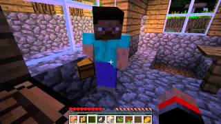 Download Голубой мистик ^^ [ЛетсПлюм] - MINECRAFT Mp3 and Videos