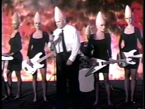 Conehead Love Music Video