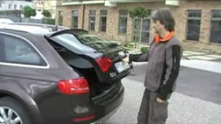 Audi A4 Allroad 170KM - redakcyjny test