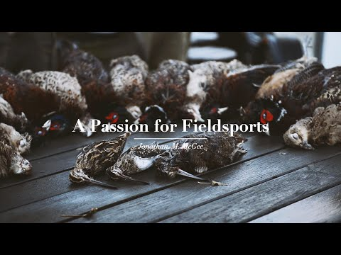 A Passion for Fieldsports - Pheasant Shooting in North Yorkshire