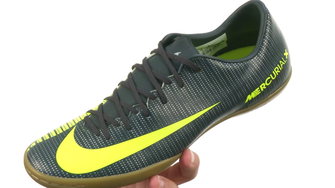 Nike MercurialX Victory VI CR7 IC SKU 8767447 - YouTube 6a4cdaf31f374