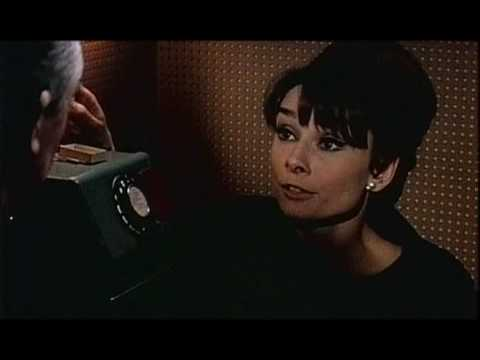 CHARADE - Trailer - HQ - (1963)