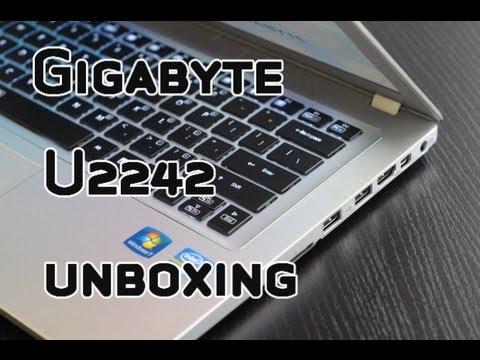 Gigabyte U2442V Ultrabook Bluetooth Driver