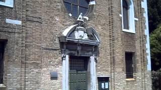 Italien - Venedig - Insel Murano - Kirche Santa Maria degli Angeli