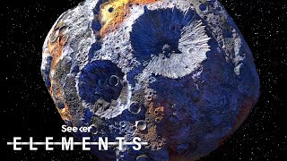 This Metal Asteroid Could Reveal Secrets About Earth's Core | Countdown to Launch