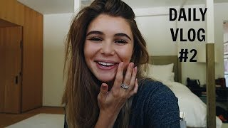 FAMILY TIME! DAILY VLOG 2 l Olivia Jade