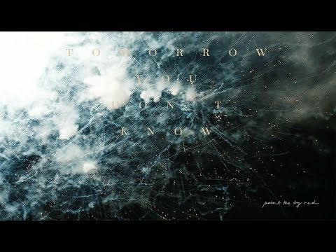 Paint The Sky Red - There is a Tomorrow You Don't Know [Full Album]