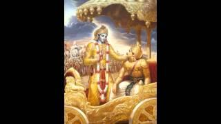 Bhagavad Gita - Chapter 1 : Arjuna Vishada Yoga