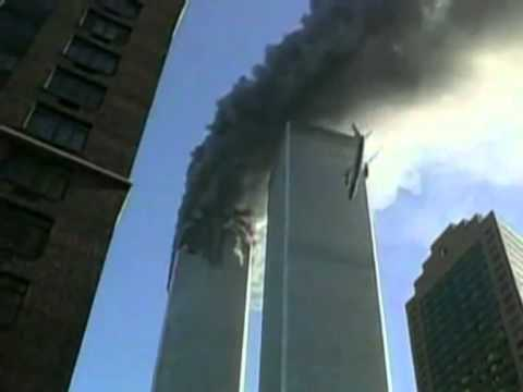 9 11 Flight 175 Hitting The South Tower Explanation Why
