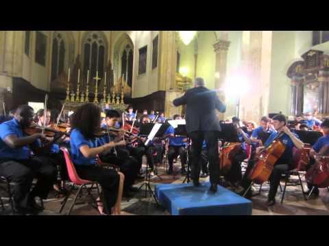 Philadelphia All City Orchestra