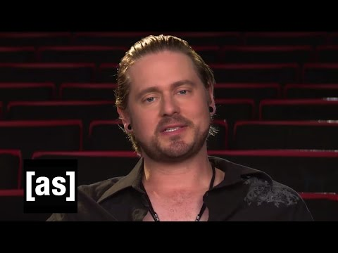 'Ben-Hur' And 'Kubo and the Two Strings' | On Cinema Season 8, Ep. 5 | Adult Swim
