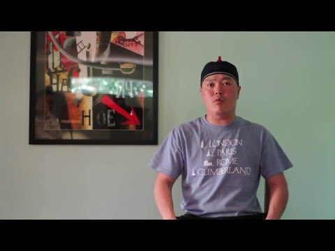 Ayan-ool Sam Sings Khoomei