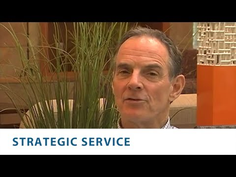Portland Community Church Core Value 4 - Strategic Service