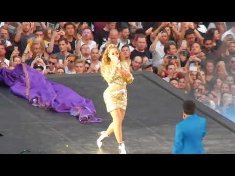 Beyoncé & Jay Z OTR II - Upgrade You (28.06.18 Berlin) HD