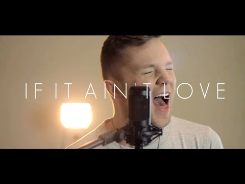 If It Ain't Love - Jason Derulo (Cover by Adam Christopher)