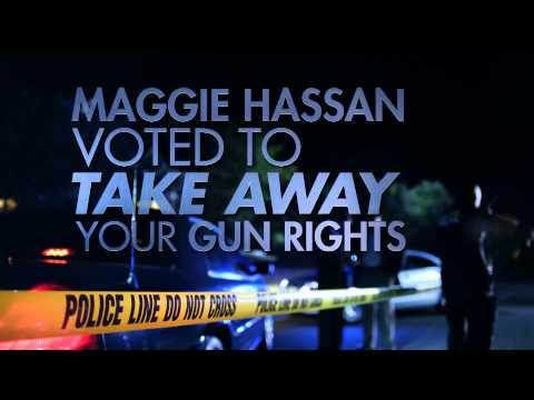 Defend Freedom in New Hampshire, Defeat Maggie Hassan