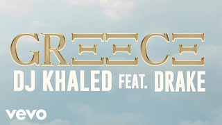 DJ Khaled ft. Drake - GREECE (Official Visualizer)