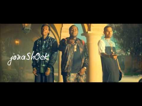 Sean kingston - Beat it ft Chris Brown|| with lyrics || full HD