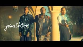 Sean kingston - Beat it ft Chris Brown   with lyrics    full HD