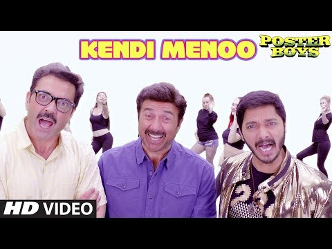 Kendi Menoo Video Song