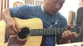 Muộn Màng Là Từ Lúc -Acoustic Cover