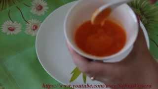 Как приготовить морковное пюре для первого прикорма ребенку 7 месяцев