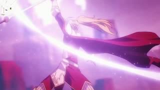 Upcoming Anime on Summer 2018 Tate no Yuusha no Nariagari