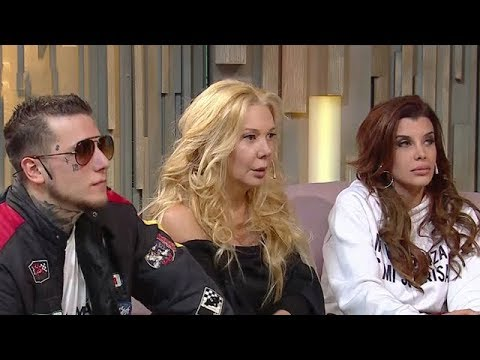 Los Canniggia en el diván de Vero - Cortá por Lozano 2018