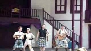 Tartan Terrors-Scotland Depraved